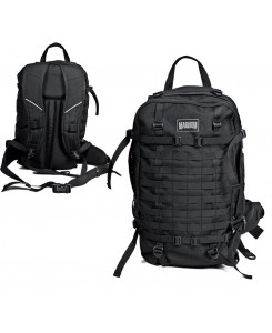 HI-TEC - Magnum Tajga Backpack Black M800771
