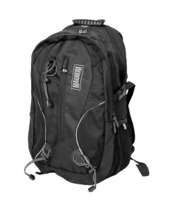 HI-TEC - Magnum Mandor Backpack Black M801235
