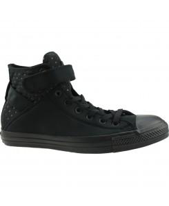 Converse - 553281C CTAS Brea Neoprene Hi Black/Black/Black