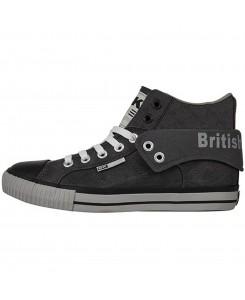 BK - ROCO B38-3707-01 Black/Grey