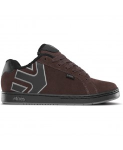 Etnies - Fader Brown Black Grey 4101000203 202