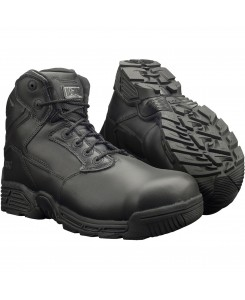 HI-TEC - Magnum Stealth Force 6.0 Leather CT CP