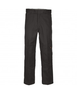 Dickies - D/Knee Work Pant Charcoal Grey 85283