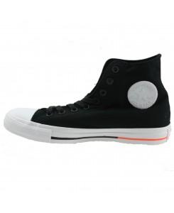 Converse - Converse Hi 153792C Black/White/Lava