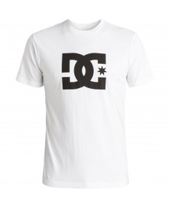 DC - Star wbb Logo White...