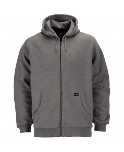 Dickies - 03200092GYM Kingsley Grey Melange Hoodie