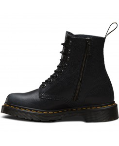 Dr. Martens - 1460 PM PASCAL Naturesse Graphite Grey 21610070
