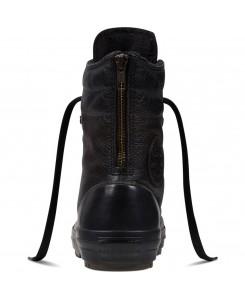Converse - Hi-Rise Boot Leather + Fur 553387C