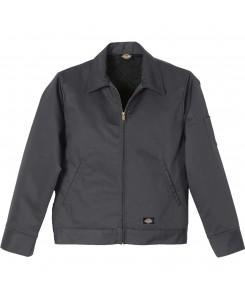 Dickies - Eisenhower Jacke TJ15 Charcoal Grey