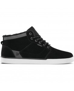 Etnies - Jefferson Mid 4101000398 560 Black Darkgrey