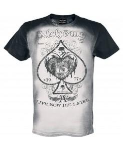 Alchemy England - Alchemy...