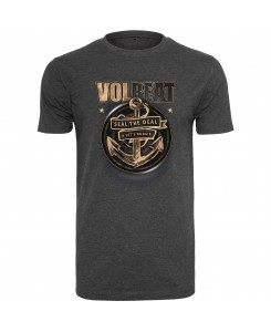 UC - Volbeat Seal The Deal Tee