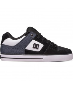 DC - Pure SE BKW Low Top...