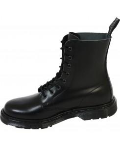 Boots & Braces - easy 8-Loch TR schwarz