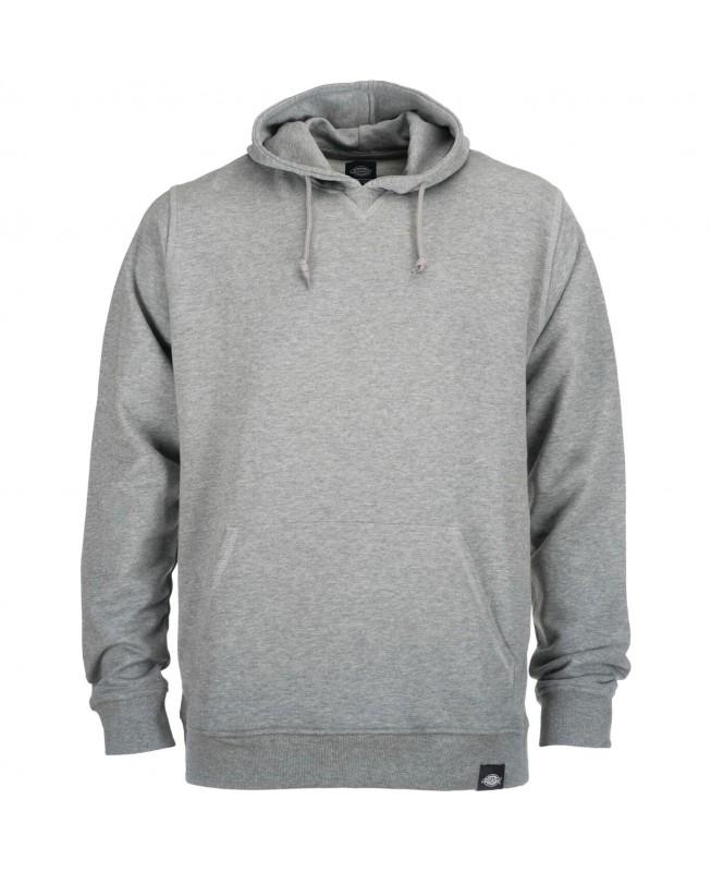 Dickies Philadelphia Black Pullover Hoody Hoodie T-Shirt Schwarz