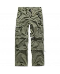 Brandit - Savannah Trouser 1011-1 Oliv