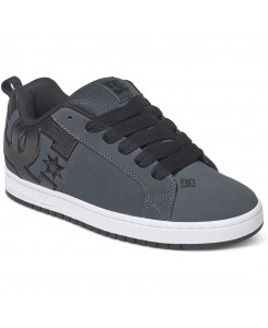 DC - Court Graffik SE 300927 Grey/White (GRW)