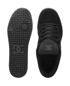 DC - Pure BLACK/PIRATE BLACK (lpb)