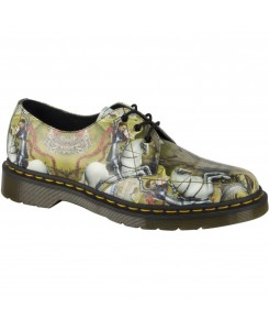 Dr. Martens - 1461 George & Dragon Backhand Multi 22433102