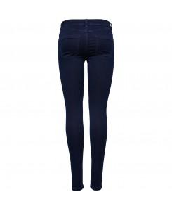 Only - Royal Reg Skinny Jeans 15092651 Dark Blue Denim