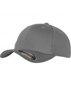 Flexfit - Wooly Combet 6277 grey