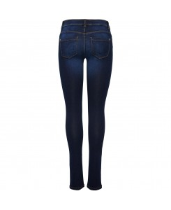 Only - Skinny Reg Soft 15077791 ULTIMATE PIM201 Dark Blue Denim