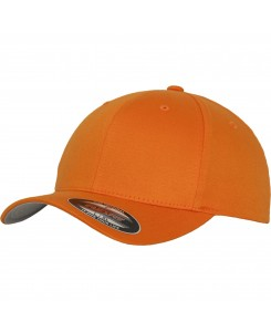 Flexfit - Wooly Combet 6277 Orange