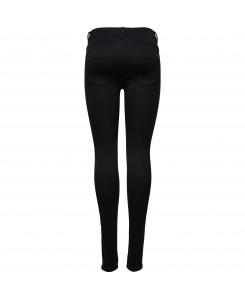 Only - Royal Reg Skinny Jeans 15092650 PIM600 Black