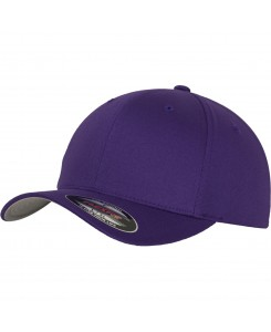 Flexfit - Wooly Combet 6277 Purple
