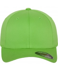 Flexfit - Wooly Combet 6277 Fresh Green