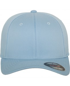 Flexfit - Wooly Combet 6277 Carolina Blue