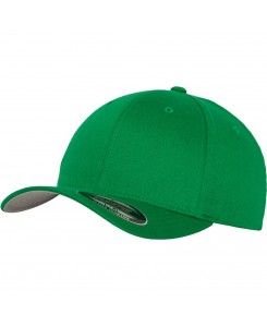 Flexfit - Wooly Combet 6277 pepper green