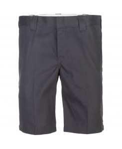 Dickies - 11 inch Slim Straight Work Short WE42273BK schwarz