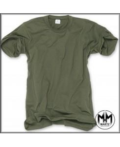 BW T-Shirt - Oliv