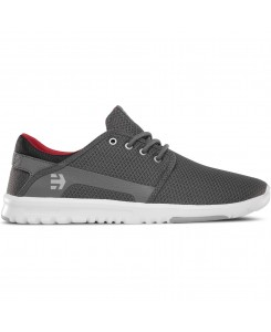 Etnies - Scout 4101000419/035 Grey/Black/Red