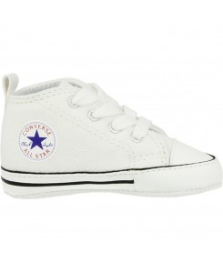 Converse - First Star 88877 White