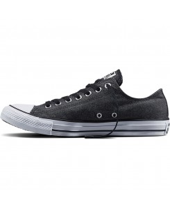 Converse - CTAS OX 155399C Black/White/Black