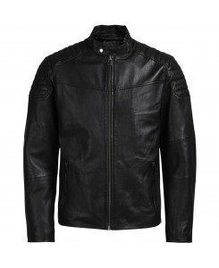 Jack & Jones - Jorleather 14 12118237 Black