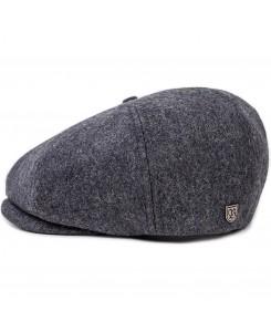 Brixton - BROOD SNAP CAP 00006 DKGRY