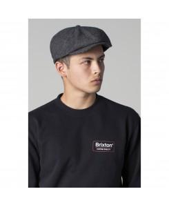 Brixton - BROOD SNAP CAP 00006 GYBLK