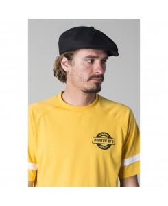 Brixton - BROOD SNAP CAP 00006 Black