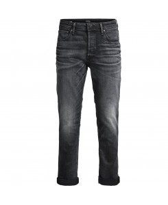 Jack & Jones - JJITIM JJORIGINAL JJ 023 NOOS AW12 12125712 Black Denim