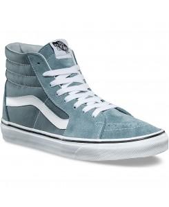 Vans - SK8-HI VN0A38GE2LJ Goblin Blue/True White