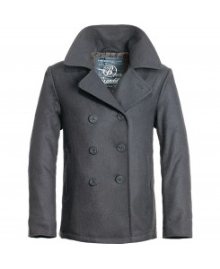 Brandit - Mens Peacoat Anthrazit/Charcoal