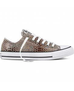 Converse - CTAS HI 557919C Brown/Black/White