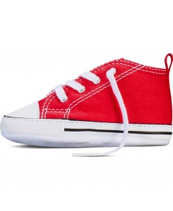 Converse - First Star HI 88875 Red