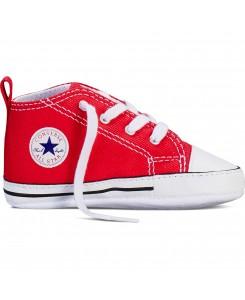Converse - First Star HI 88875 Red