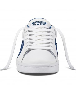 Converse - PL 76 OX 157807C White/Blue Jay/White