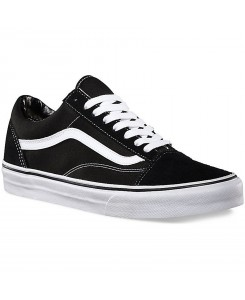 Vans - Old Skool VN000D3HY28 Black/White