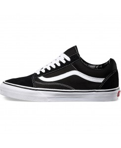 Vans - Old Skool VN000D3HY28 Black/White